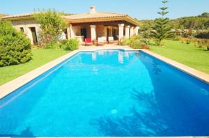 Villa Malena Slide