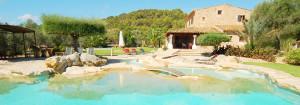Villa Cisterna Pollensa Mallorca