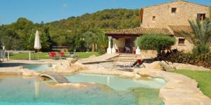 Villa Pollensa Mallorca