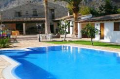 Villa Hort