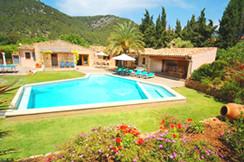 Villa Marge