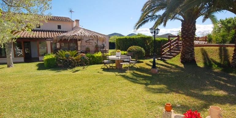 Villa Rotger